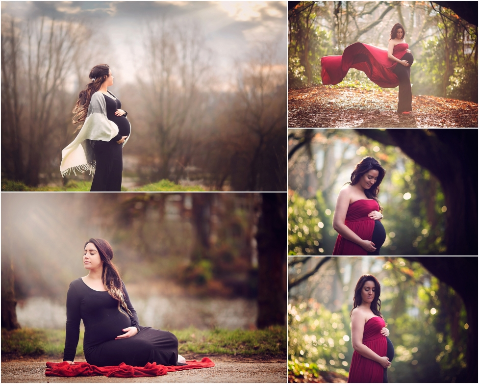 London maternity photographer butterfly moments photography